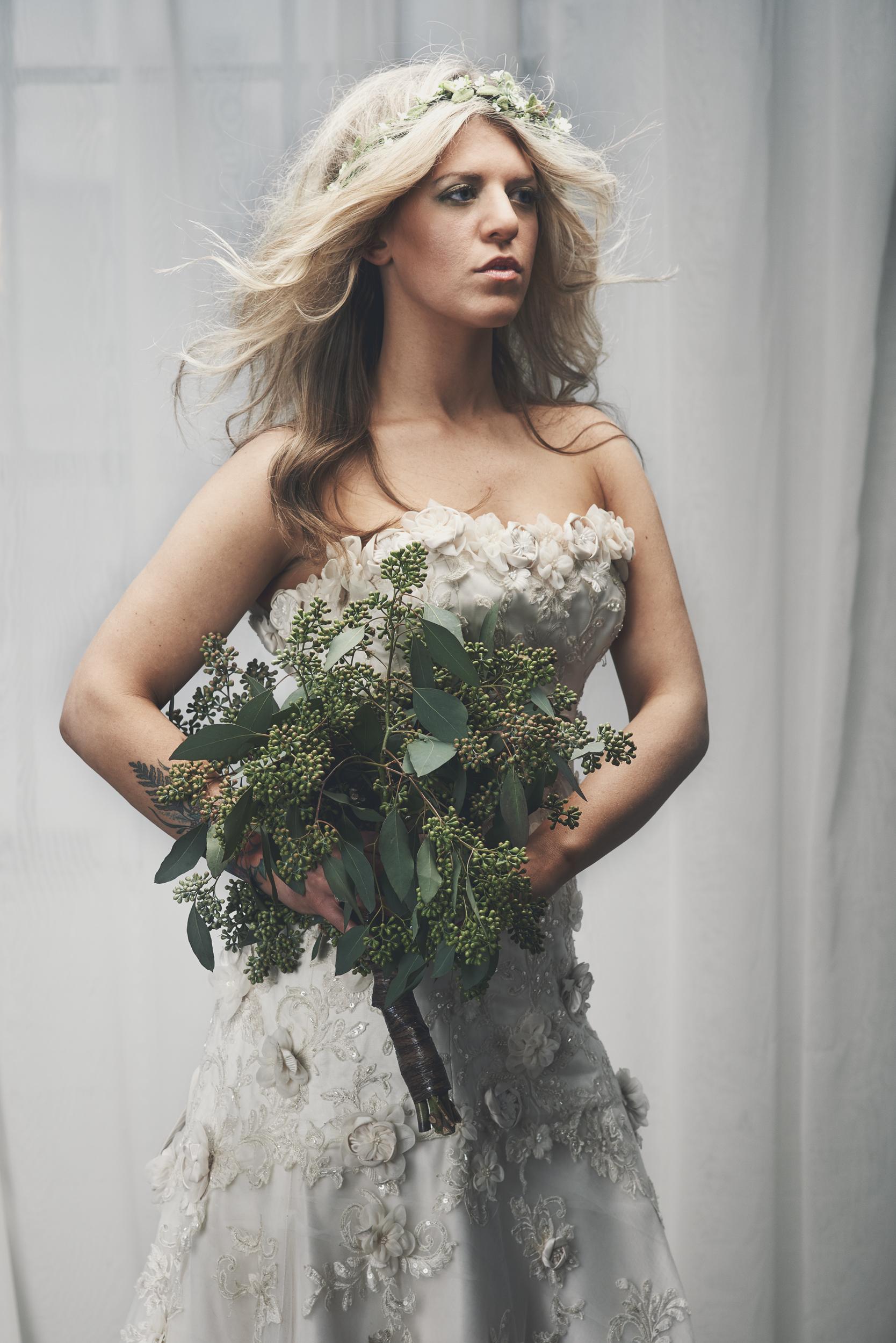 New Hampshire Bridal Fashion