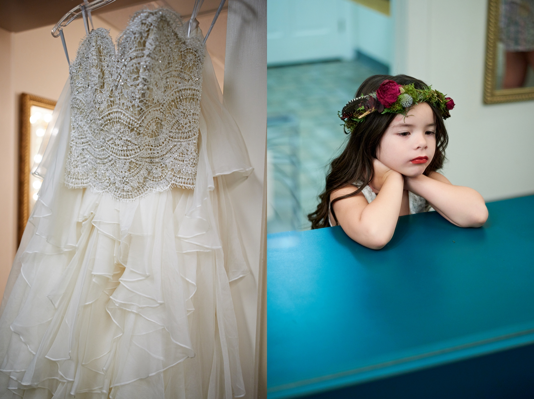 Melissa and Joseph's Fall Wedding at Portsmouth Country Club in Greenland, New Hampshire