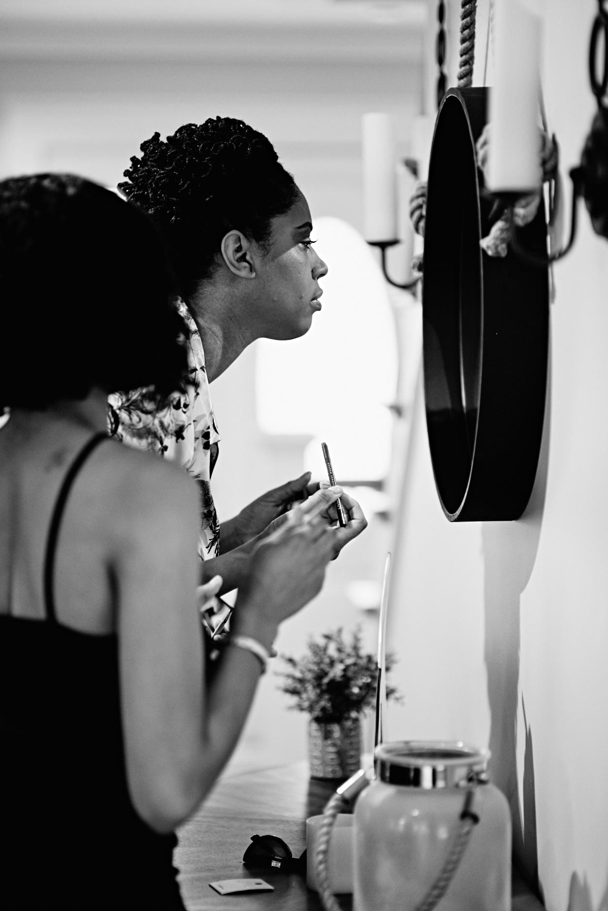 Photography by Cate Bligh - Martha's Vineyard Dream Destination Wedding at Sailing Camp Park in Oak Bluffs, MA.