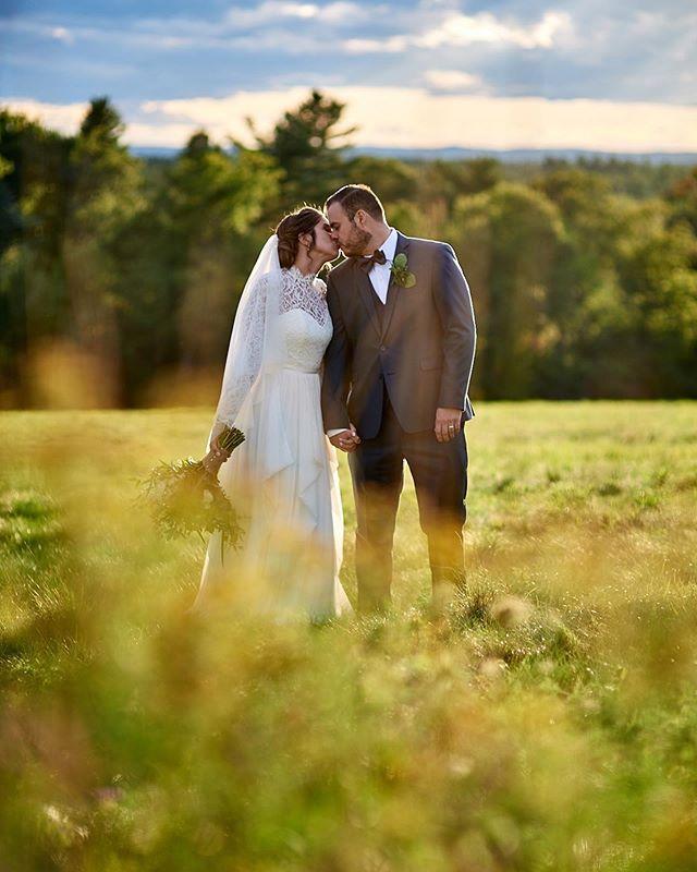 Another beautiful #wedding at @harrington_farm #weddingphotographer
