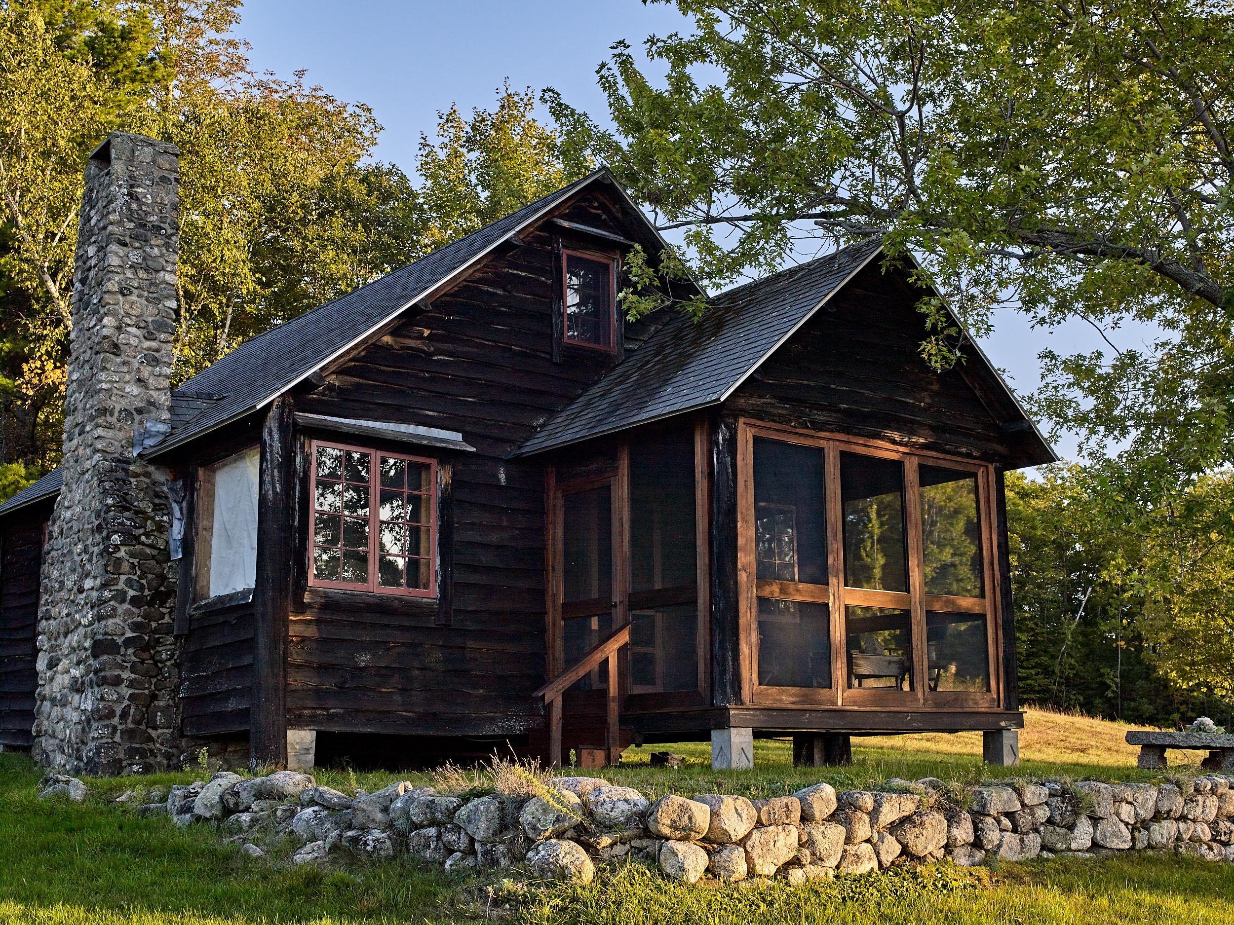 Presidential View Farm | A Barn Wedding Venue in South Conway, NH