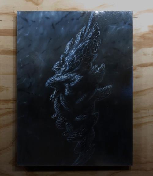 Dark Pretender III