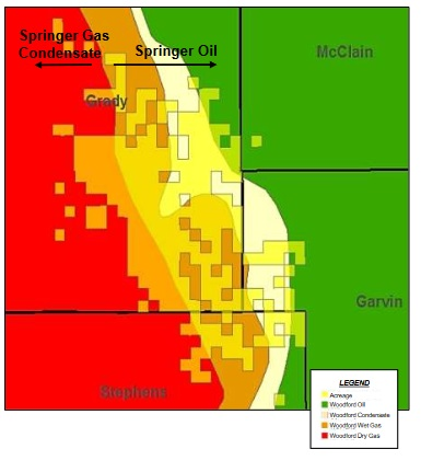 Gulfport Energy Presentation