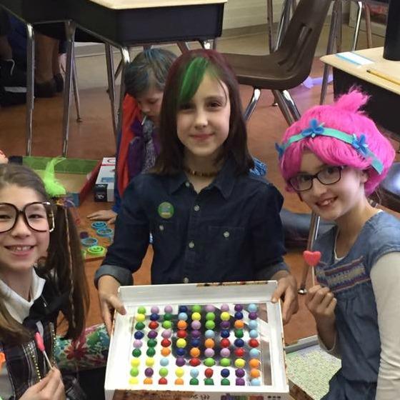 Catholic Schools Week (Crazy Day) -