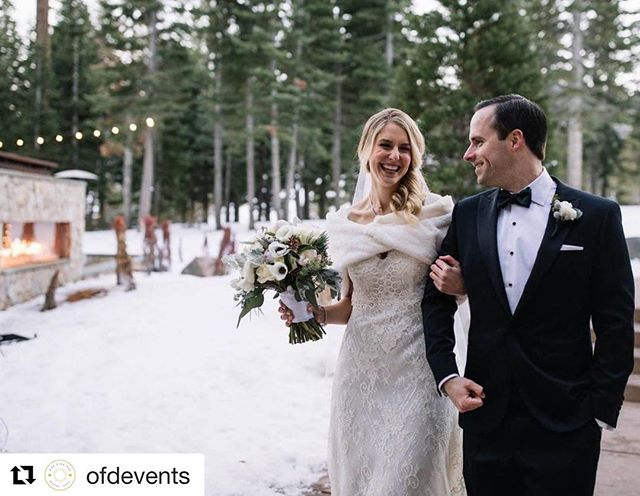 This was our first New Year's wedding... and boy was it dreamy!! 🤩❄️ . . Repost @ofdevents . . . Still can't get over how beautiful and happy this couple was 😍 Even though their wedding was at night on a frosty New Year's Eve, the smiles never stopped! ⁣Go check out our stories for all of the pretty wedding details!⁣ __⁣⁣ ✨ CREATIVE TEAM ✨⁣⁣ Photographer: @brittneyraine⁣⁣ Venue, Catering, & Cake: @ritzcarltonlaketahoe⁣⁣ Flowers: @artinbloomfloraldesign⁣⁣ Rentals: @foundrentals ⁣⁣ Linen: @latavolalinen⁣⁣ Photobooth: @theslowmotionboothca⁣⁣ Paper Goods: @etsy ⁣⁣ Beauty: @grecorose⁣⁣ Music: @brianhessmusic⁣⁣ __⁣⁣ #laketahoeweddingplanner  #tahoetruckee #tahoelove  #tahoewedding #weddinginspiration #weddinginspo #dreamwedding  #newyearswedding #laketahoephotobooth #laketahoewedding #ritzcarltontahoe #ritzcarlton  #highendevents #eventprofs #sanfranciscowedding #napawedding #slowmotionbooth #highendparties #californiawedding #northerncaliforniawedding  #slowmobooth #visitlaketahoe #southlaketahoe #laketahoeweddings #tahoeweddingphotographer #tahoeweddingplanner #weddingplanning #eventproduction #eventproducer #corporateeventplanner