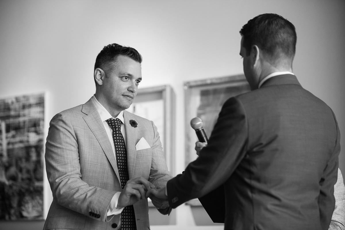 dc gay wedding