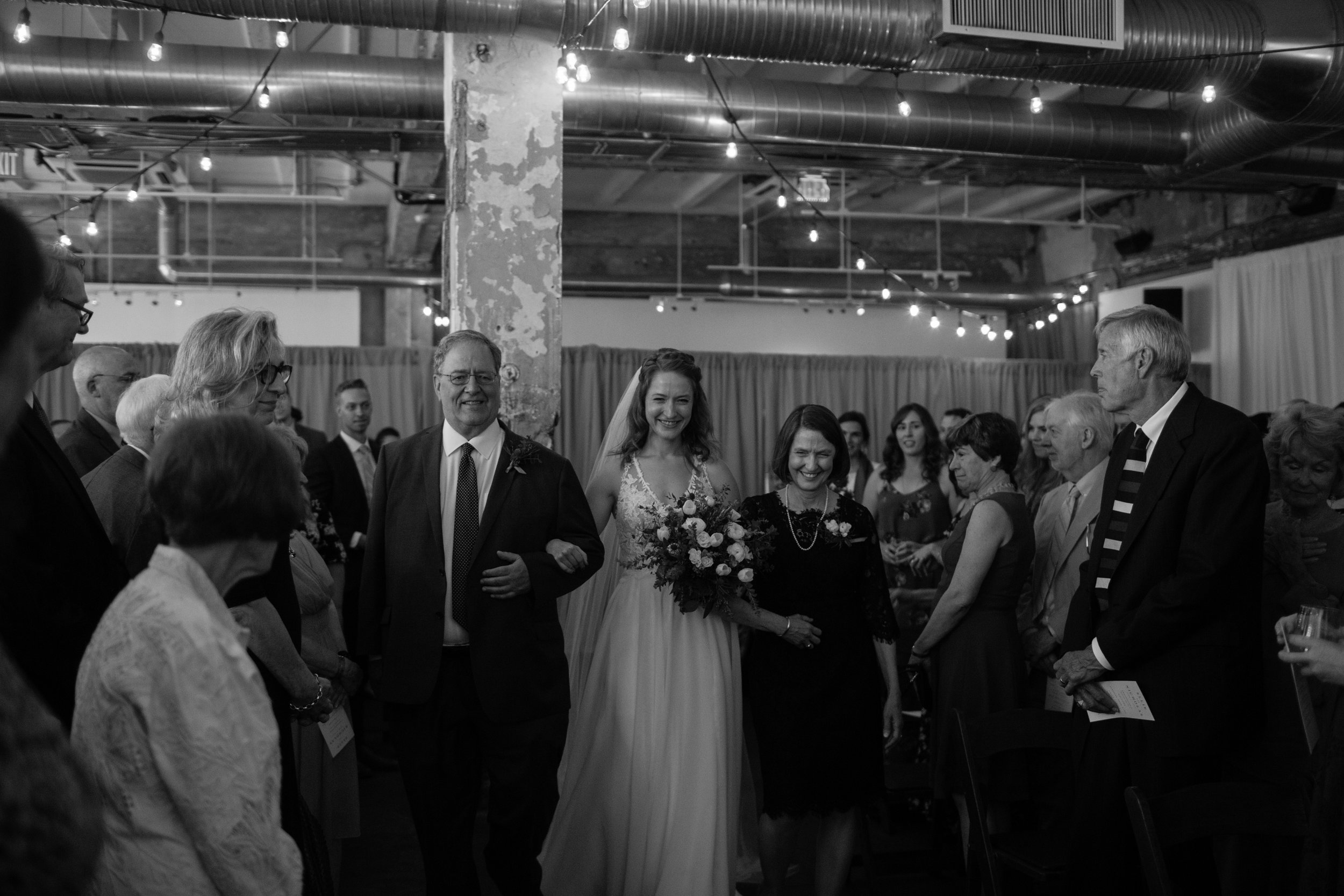 longview gallery wedding