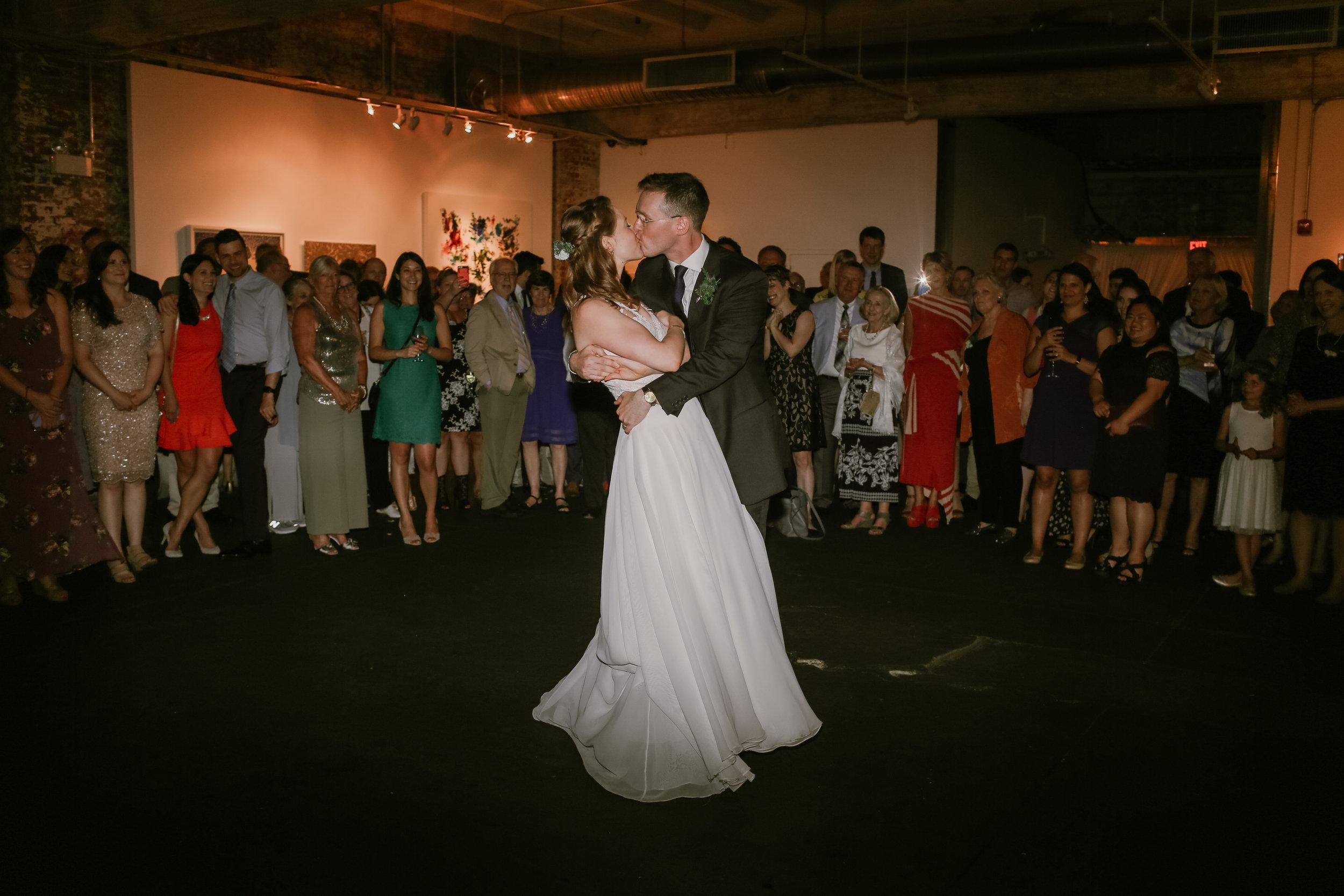 longview gallery wedding