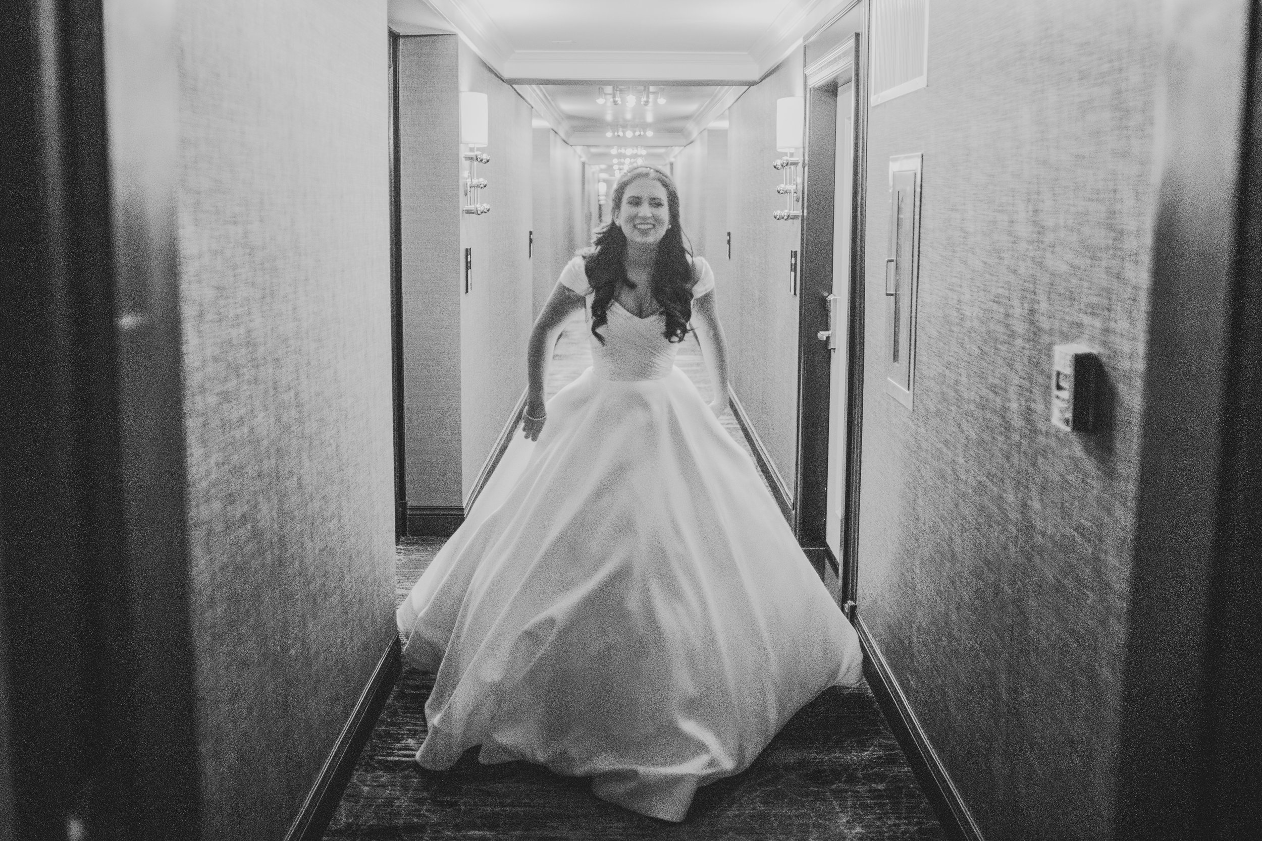 dc wedding bride