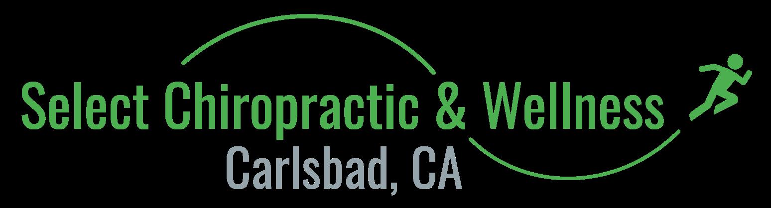 Select Chiropractic Carlsbad Logo