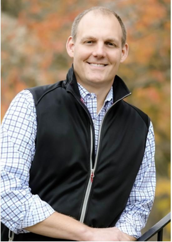 Dr. Matt Forster, Forster Orthodontics