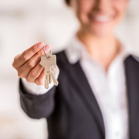 discount brokers and realtors