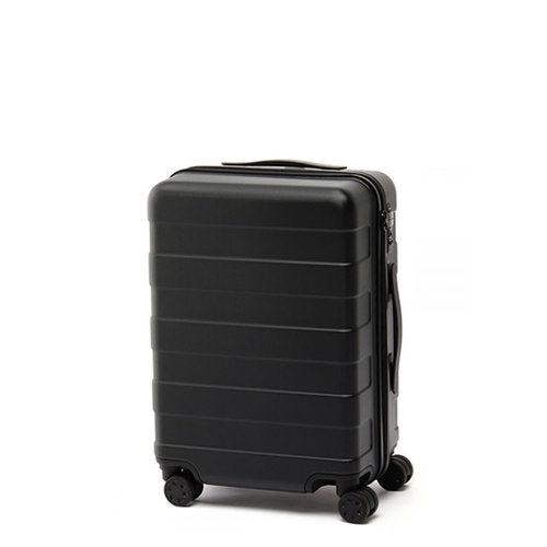 8fee246c781c Muji Hard Suitcase Mini-Review — hermes LAPIN