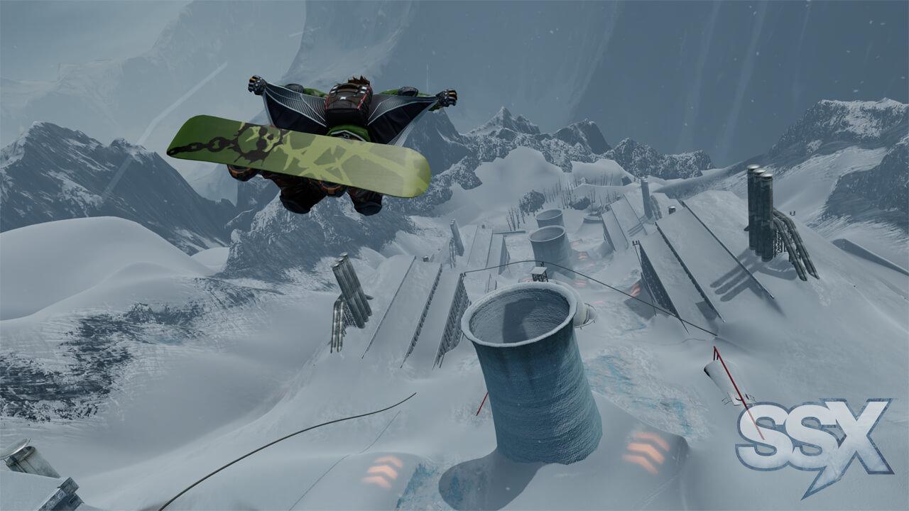 Pisanie jest jak snowboarding...