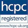 Registered with the HCPC  PYL29435