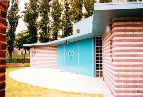 Cranbrook Estate -Community Centre