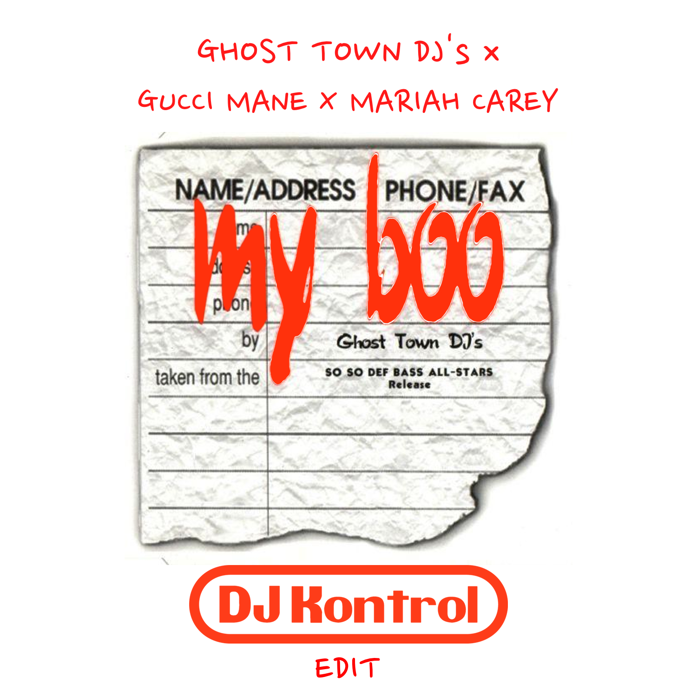 My Boo (DJ Kontrol Edit)