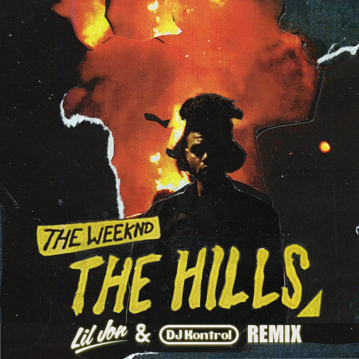 The Weeknd - The Hills (Lil Jon & DJ Kontrol Vegas Club Mix)