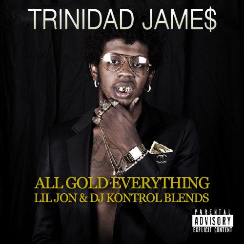 All Gold Everything (Blend Pack) - Lil Jon & DJ Kontrol