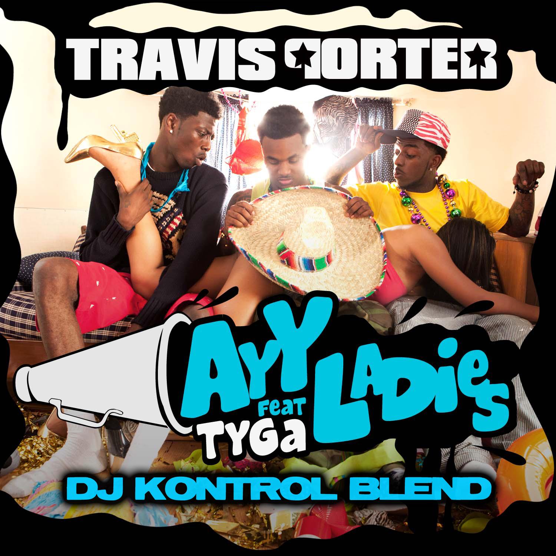 Ayy Ladies Ball (DJ Kontrol Mash)