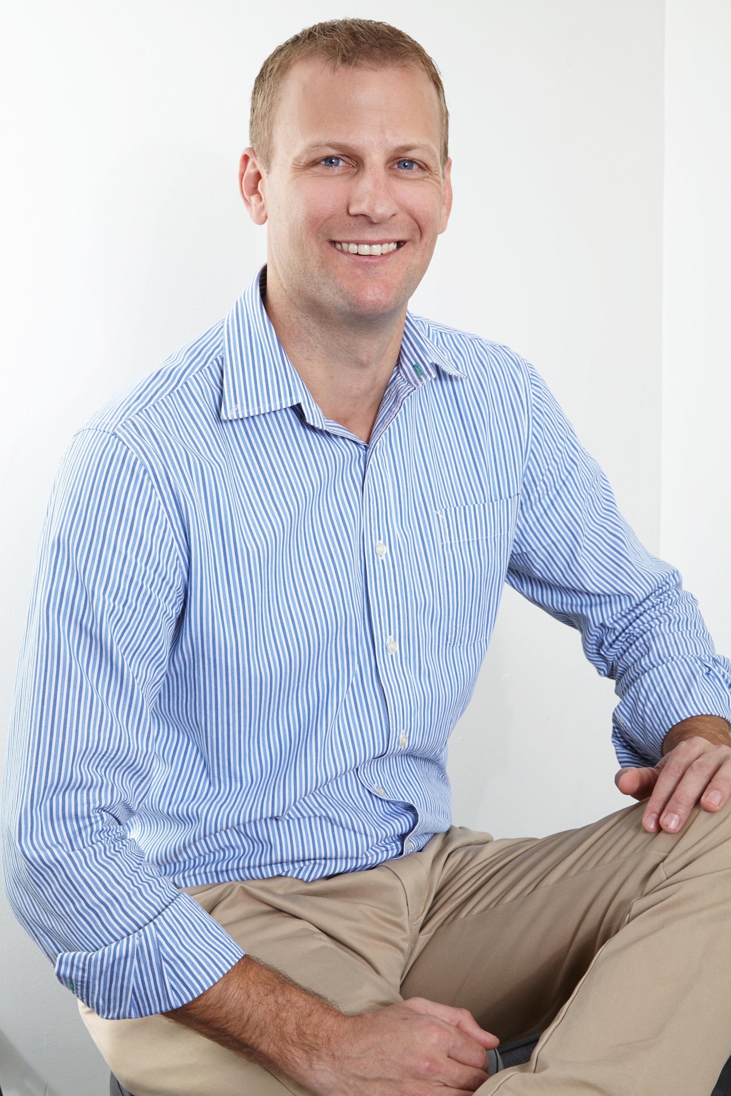 Dr. Scott Backofen