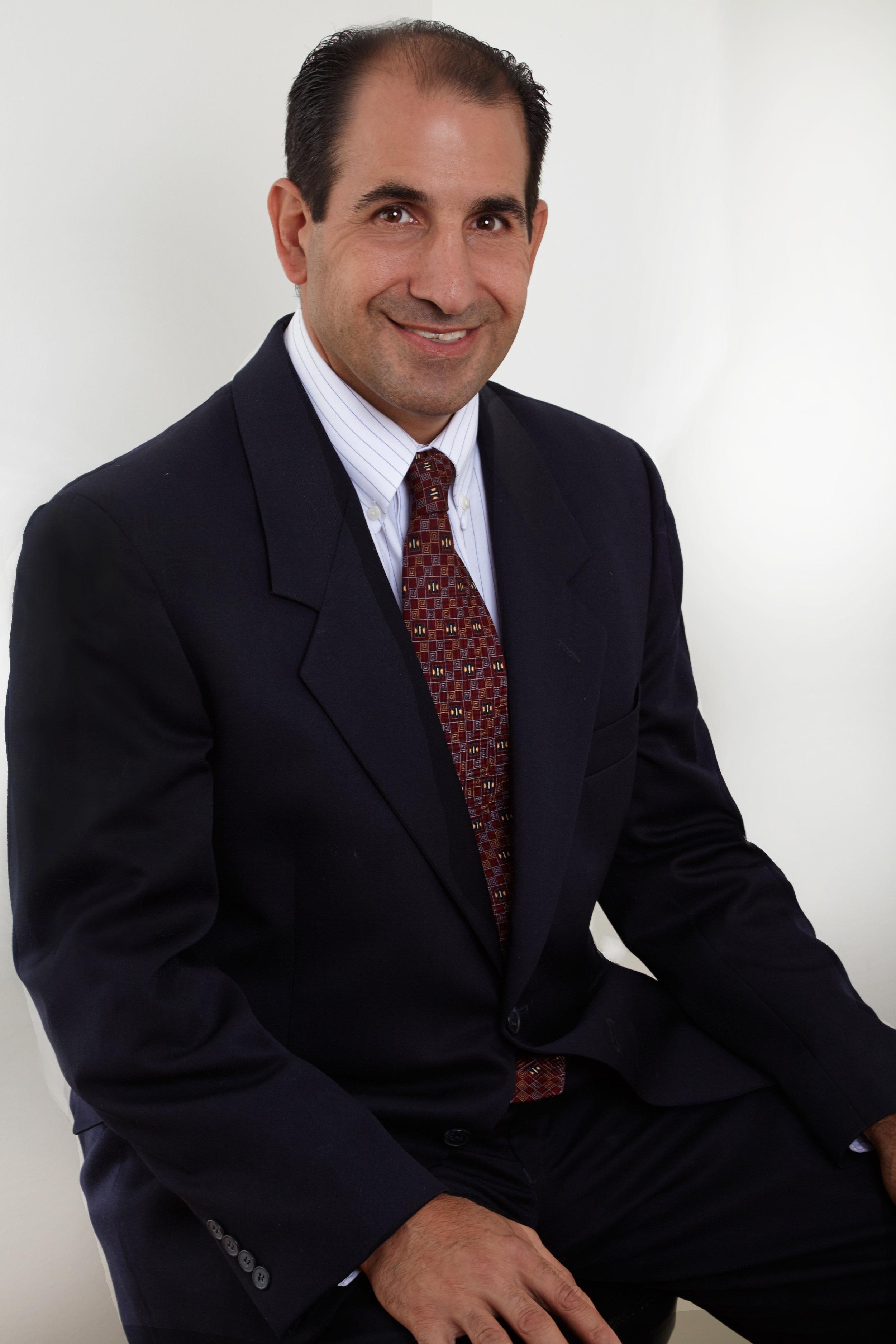 Rob DiLillo (Partner)