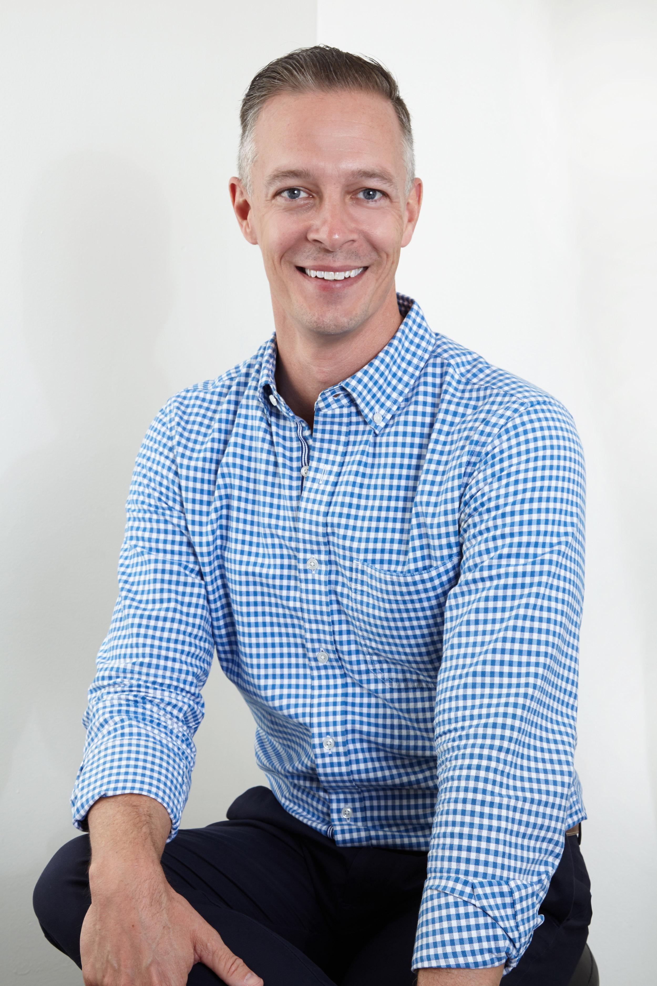 Dr. Mark Lusk