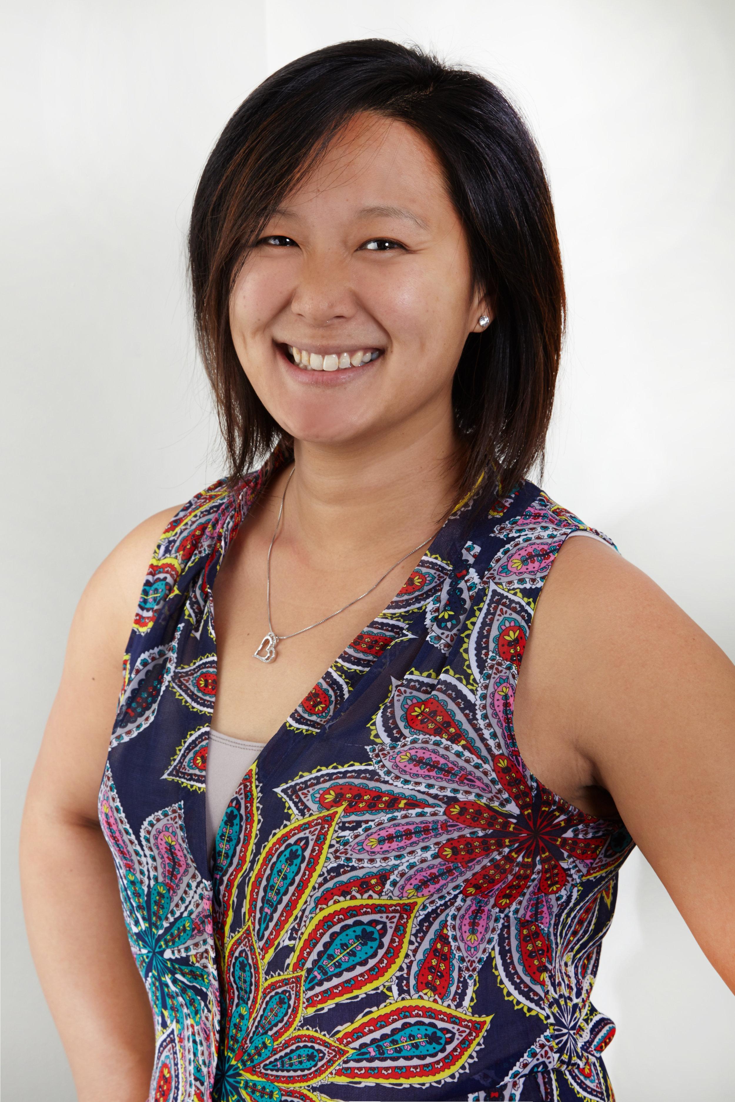 Dr. Livia Li