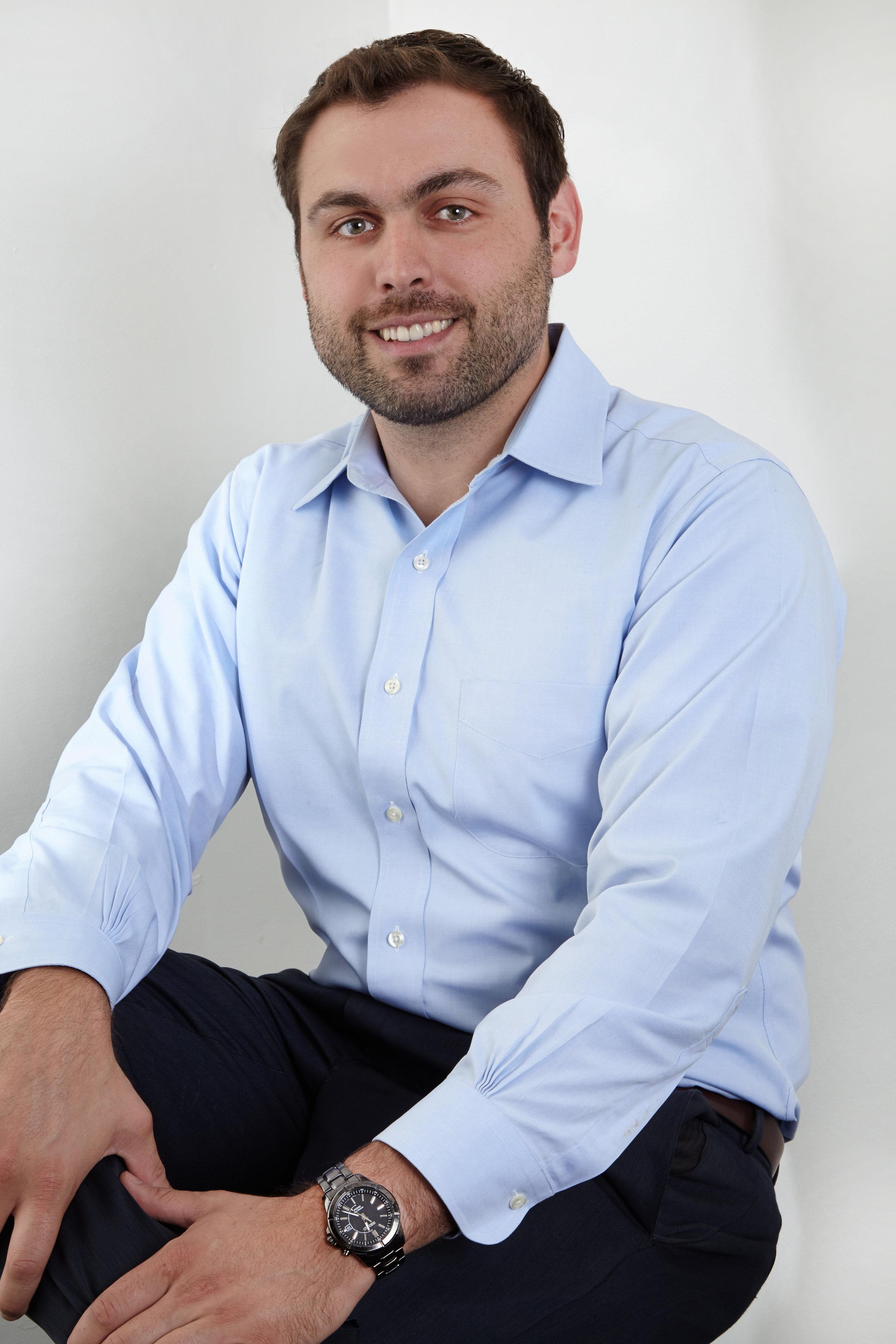 Dr. Anthony Perrone