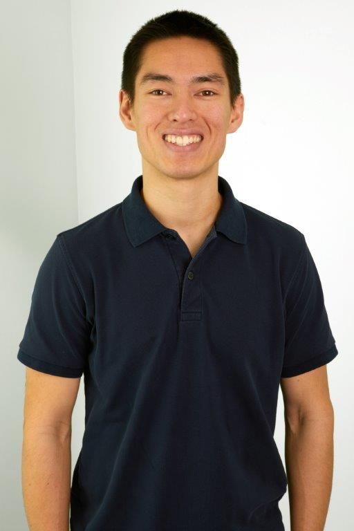 Joe Chiu