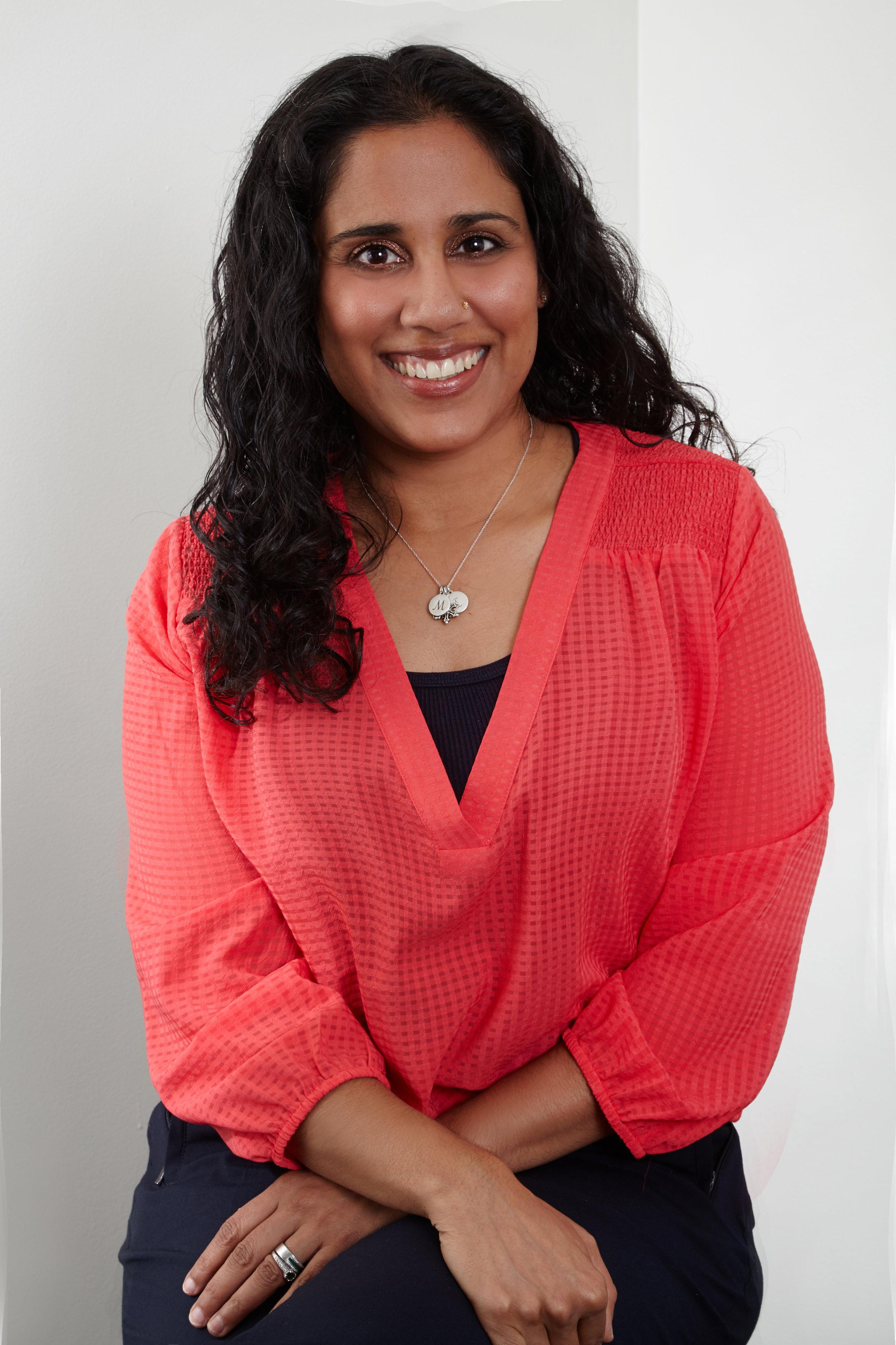 Dr. Asra Abdullah