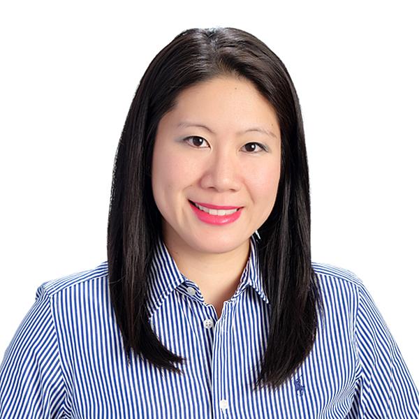 Dr. Katherine Yu