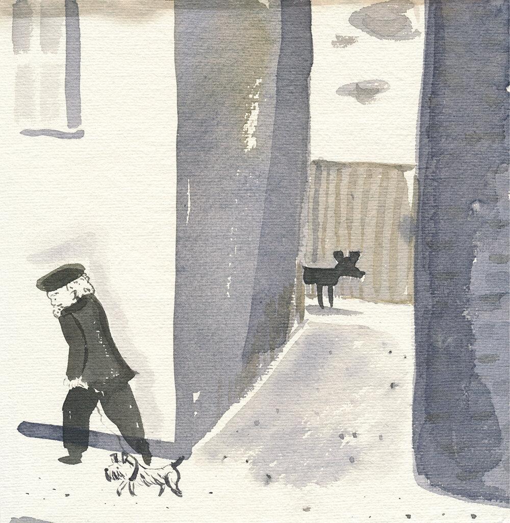West Allington Dogs