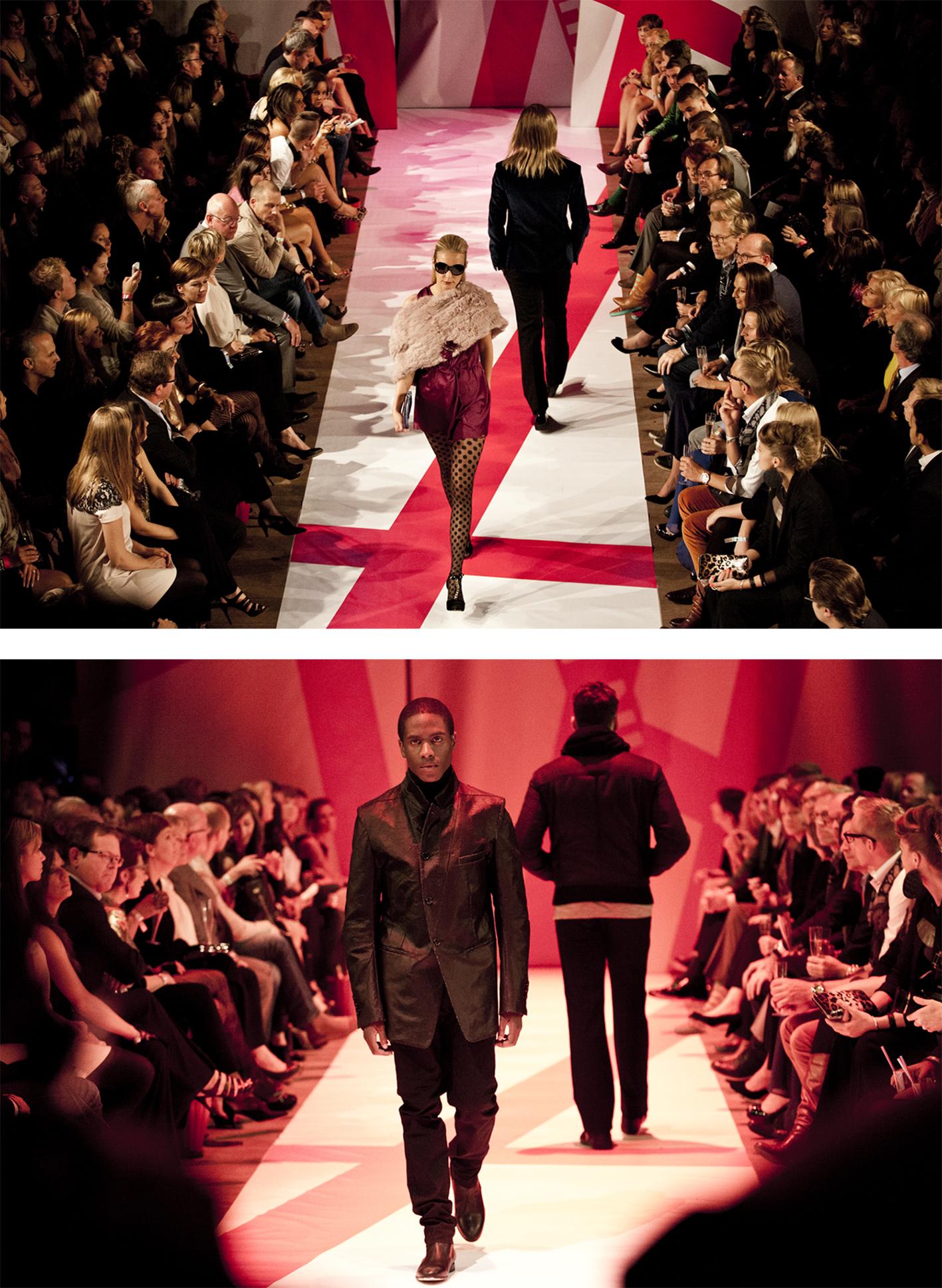 Ghent Fashion Night