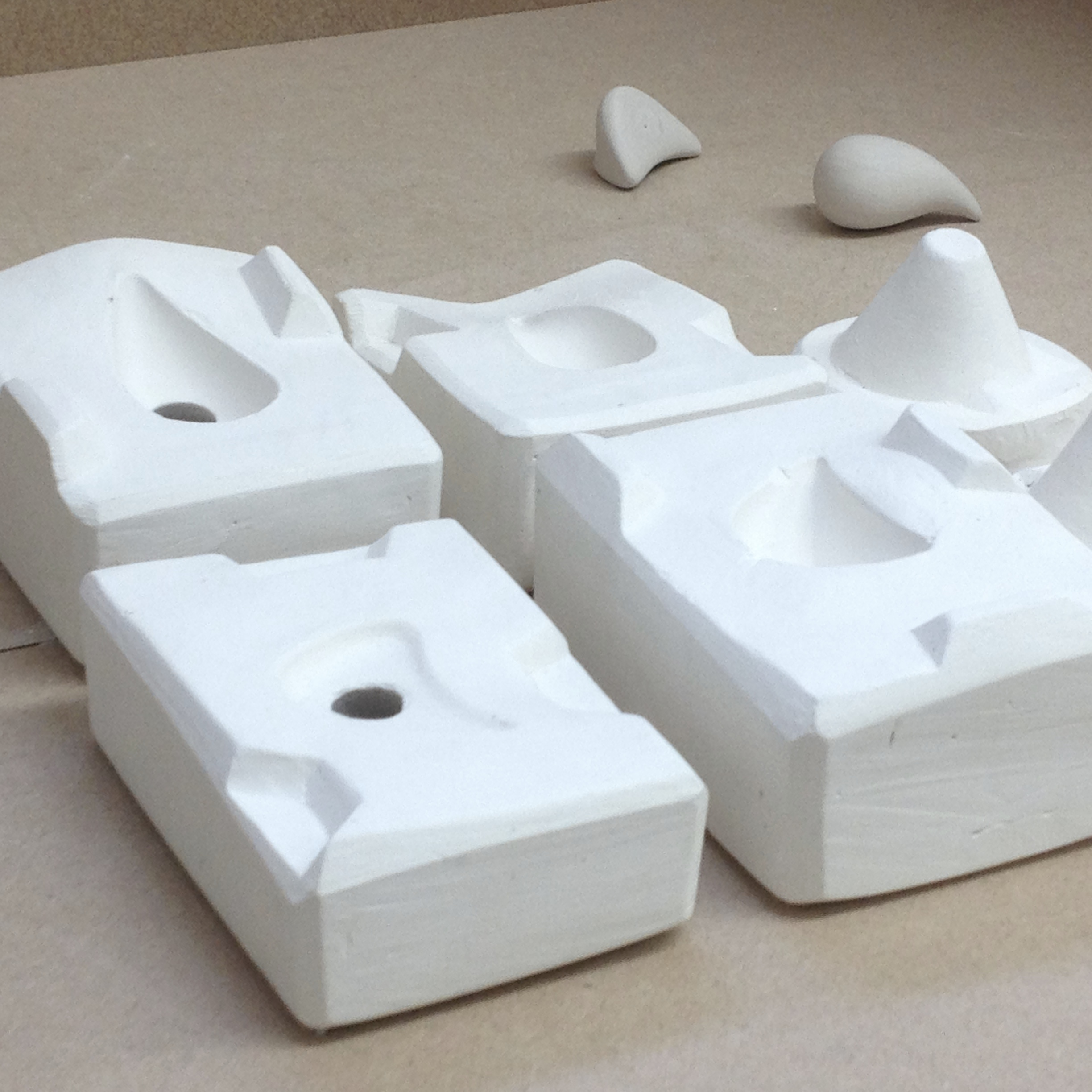 EDWARDS MOULDING AND CASTING