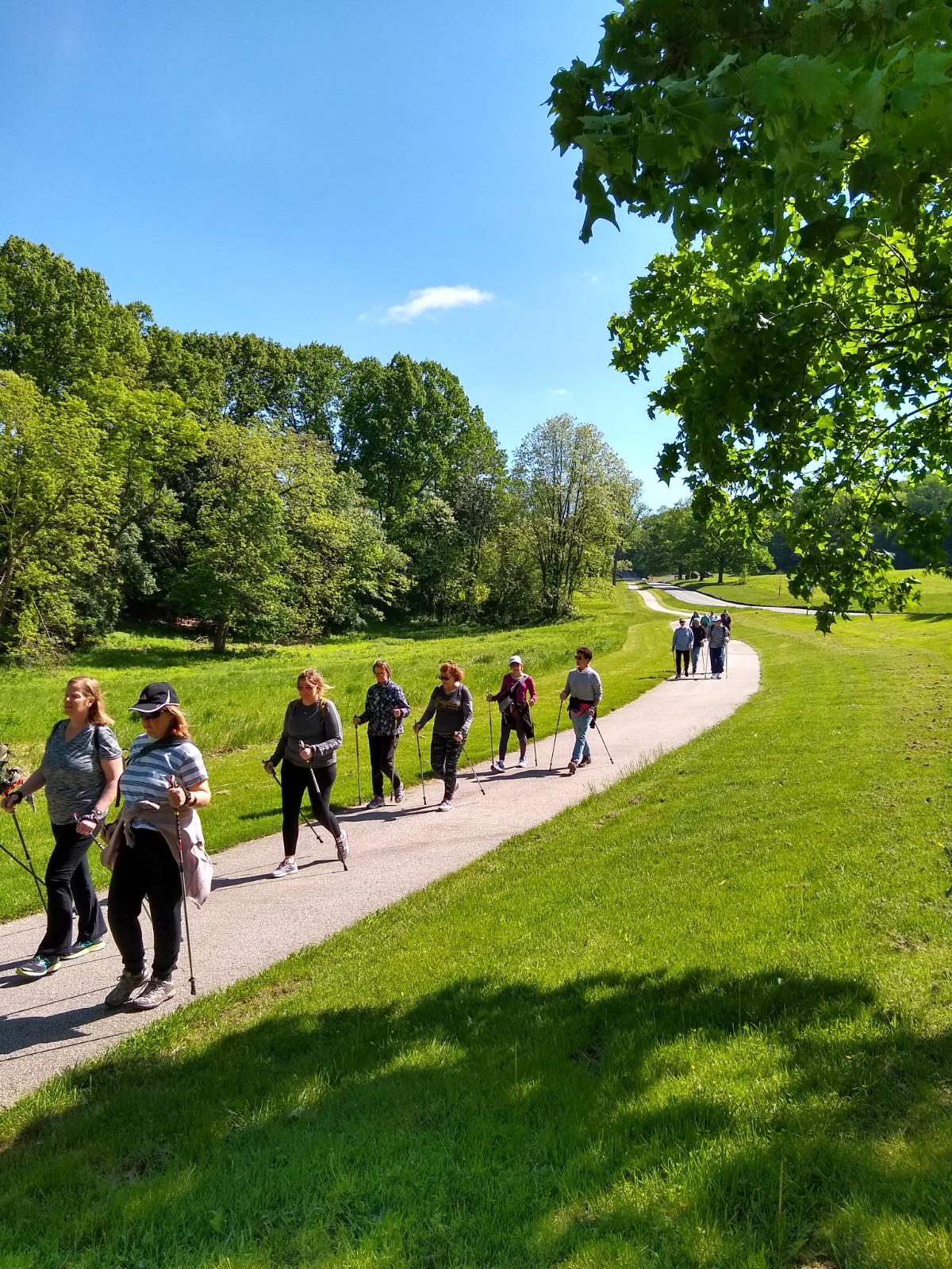 May 11, 2019 Valley Forge Park
