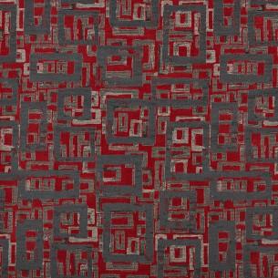 Perception: Red Celosia