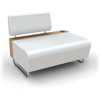 Hub Modular Seating