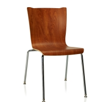 Apply Stack Chair