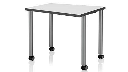 Pillar Table - Reduction
