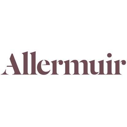 Allermuir   Allermuir conceives, designs, produces and lovingly supplies beautiful furniture. Created with people and the spaces they occupy in mind, we work with some of the most talented international designers to create innovative pieces which are thought provoking, challenging and different, with a contemporary feel.