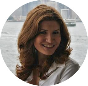 Faïza | Directrice Marketing et Communication Valmont
