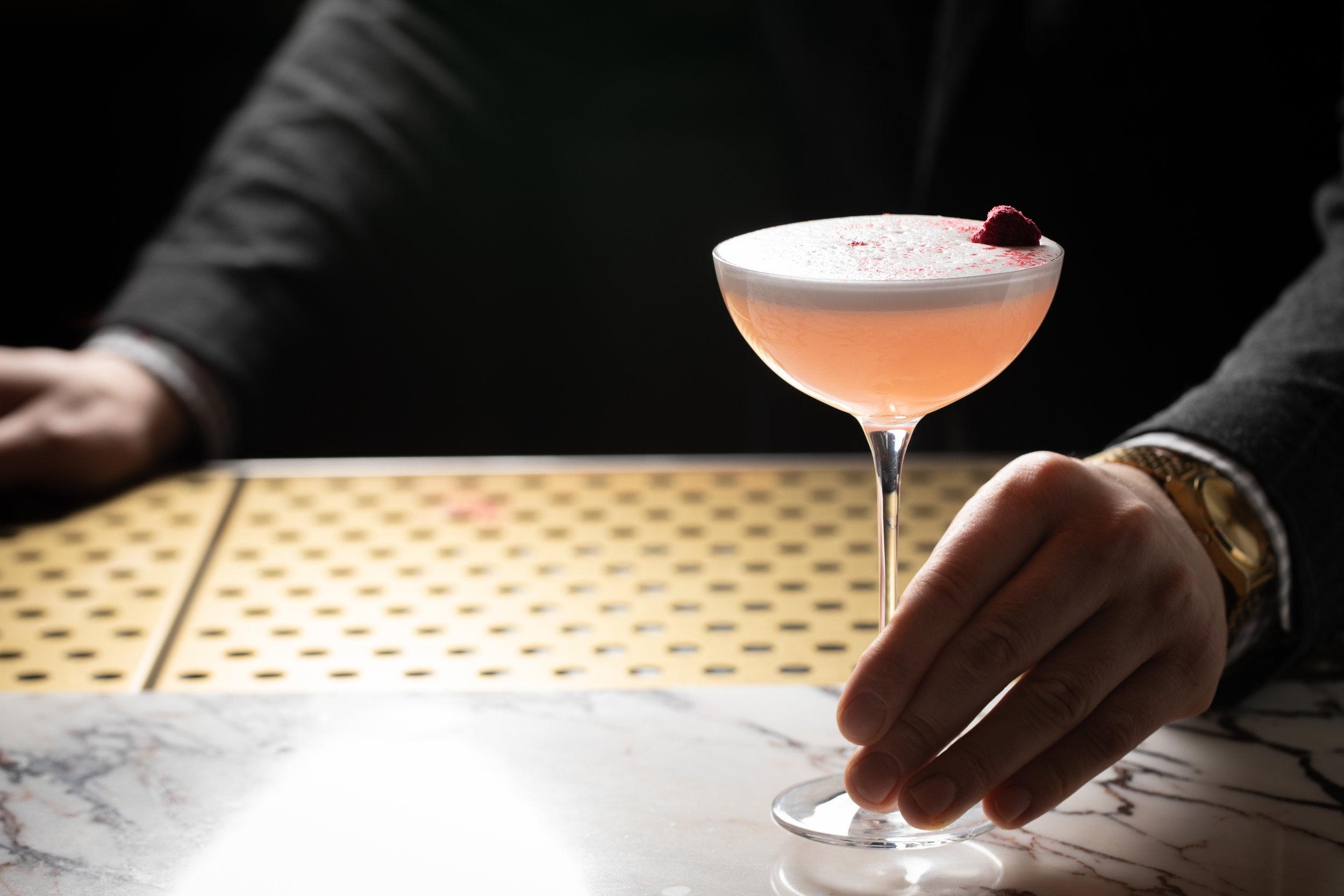 Lazy Bird cocktails-clover club-GALDOPHOTO Hoxton_26Mar2019_HG0005.jpg