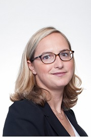 Charlotte Terpant  Asset Manager