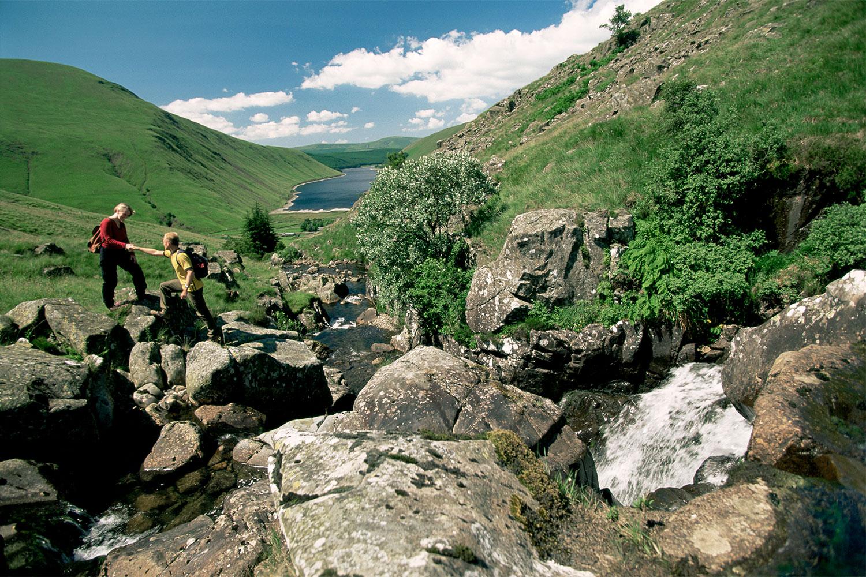 Copyright VisitScotland