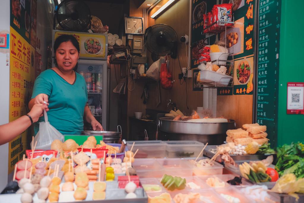 Hong Kong and Macau Guide 4.1
