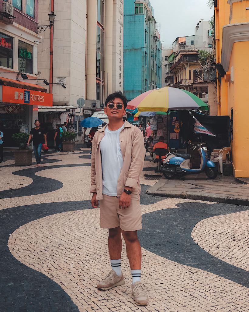 Hong Kong and Macau Guide 4.2