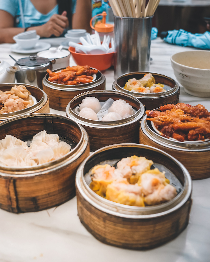 Hong Kong and Macau Guide 5.1