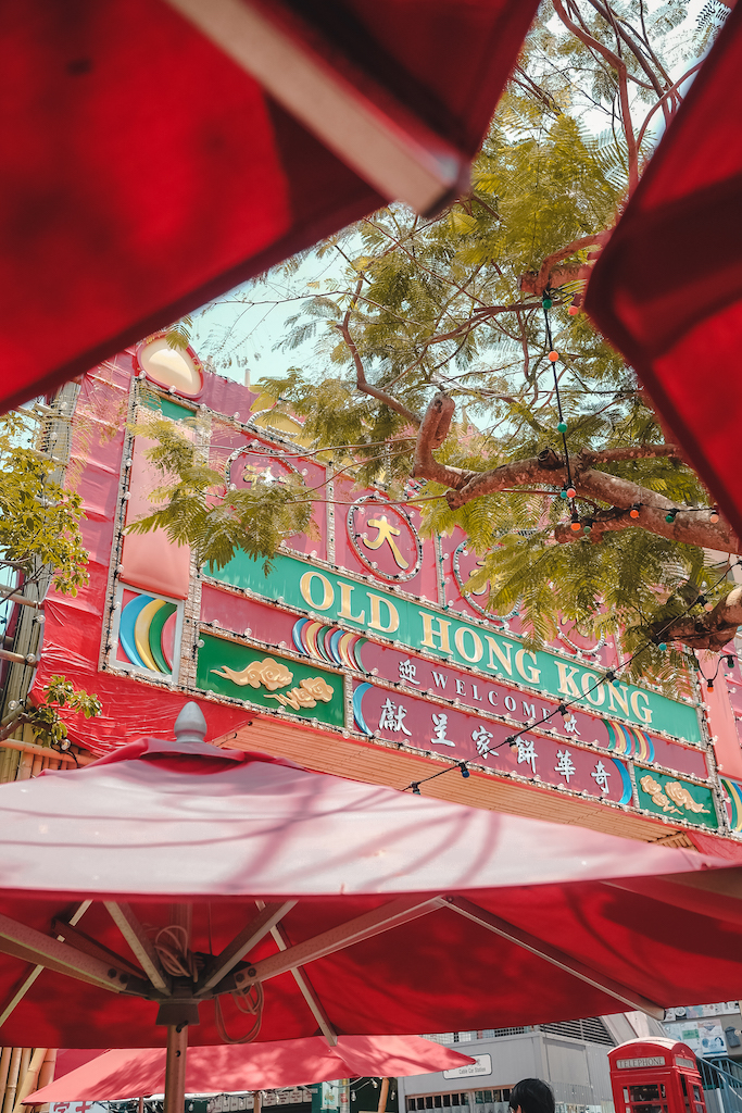 Hong Kong and Macau Guide 6.1