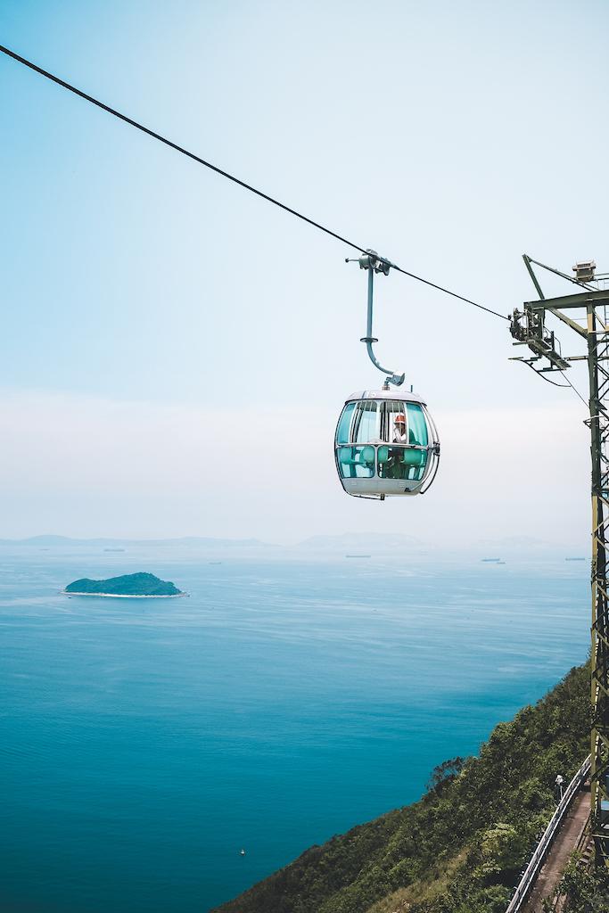 Hong Kong and Macau Guide 6.2